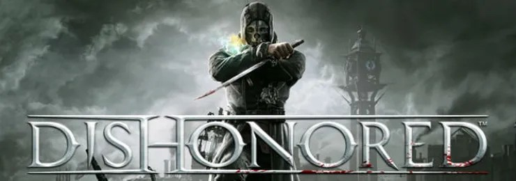 Photo of DISHONORED