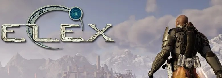 Photo of ELEX (ENGLISH REVIEW)