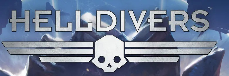 Photo of HELLDIVERS