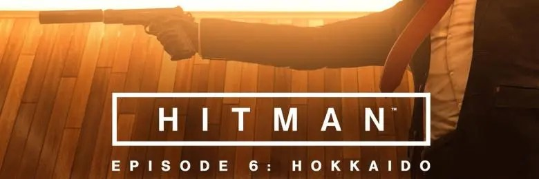 Photo of HITMAN – EPISODE 6 – SITUS INVERSUS