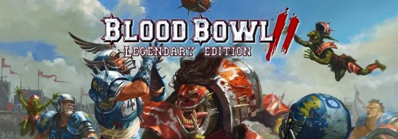 Photo of BLOOD BOWL 2: LEGENDARY EDITION