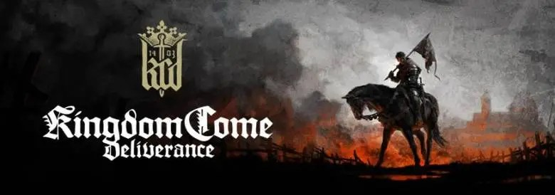 Photo of KINGDOM COME: DELIVERANCE
