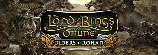 Photo of LORD OF THE RINGS ONLINE: RIDERS OF ROHAN