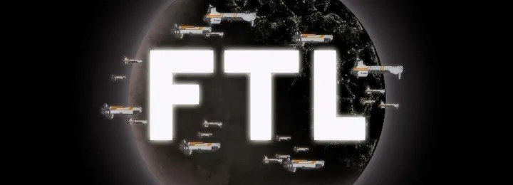 Photo of Let's Play: FASTER THAN LIGHT