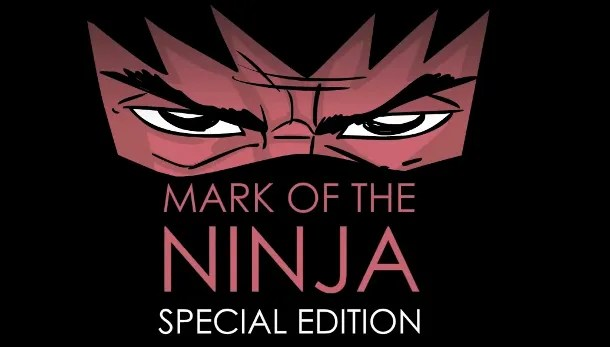 Photo of Mark Of The Ninja: Special Edition το καλοκαίρι!