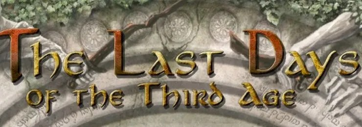 Photo of Now Playing: MOUNT & BLADE – The Last Days of the Third Age Mod