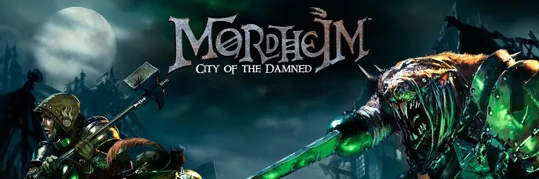 Photo of MORDHEIM: CITY OF THE DAMNED