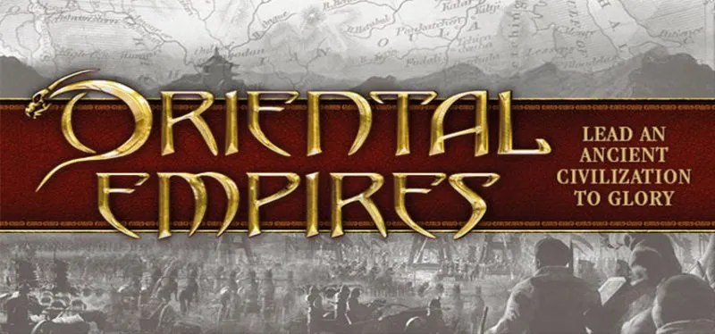 Photo of ORIENTAL EMPIRES
