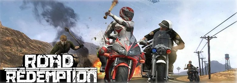 Photo of ROAD REDEMPTION