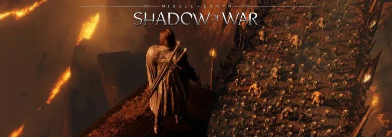 Photo of MIDDLE-EARTH: SHADOW OF WAR