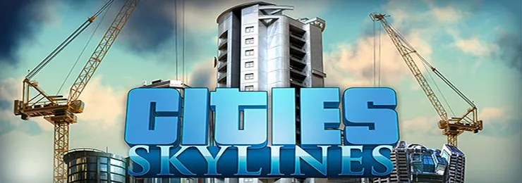 Photo of CITIES: SKYLINES