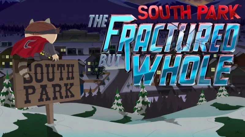 Photo of [UPDATED] South Park: The Fractured But Whole