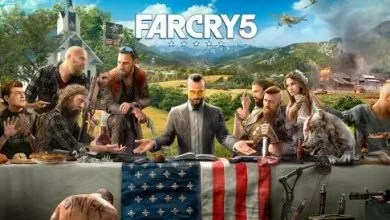 Photo of FAR CRY 5