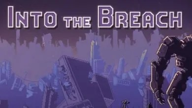 Photo of INTO THE BREACH