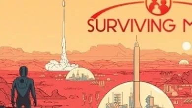 Photo of SURVIVING MARS