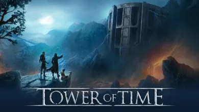Photo of TOWER OF TIME