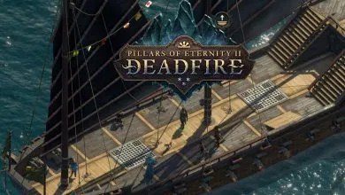 Photo of PILLARS OF ETERNITY II: DEADFIRE – ENGLISH REVIEW