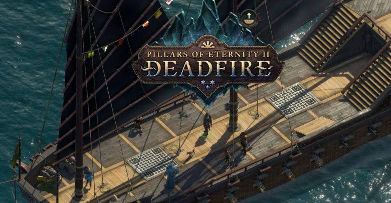 PILLARS OF ETERNITY II: DEADFIRE - ENGLISH REVIEW - Ragequit gr