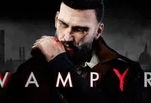 Vampyr PC Review