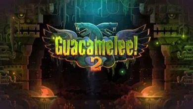Photo of GUACAMELEE! 2