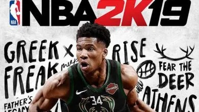 Photo of NBA 2K19