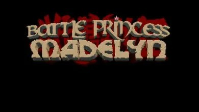 Photo of BATTLE PRINCESS MADELYN