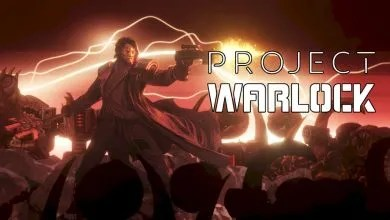 Photo of PROJECT WARLOCK