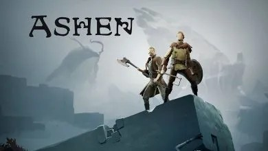 Photo of ASHEN