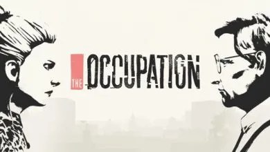Photo of THE OCCUPATION