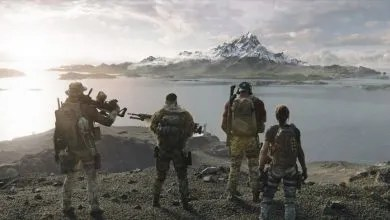 Photo of Αποκάλυψη για Tom Clancy's Ghost Recon: Breakpoint
