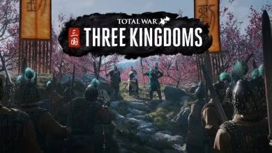 Photo of TOTAL WAR: THREE KINGDOMS