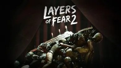 Photo of LAYERS OF FEAR 2