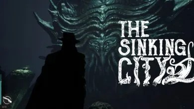 The Sinking City - Banner
