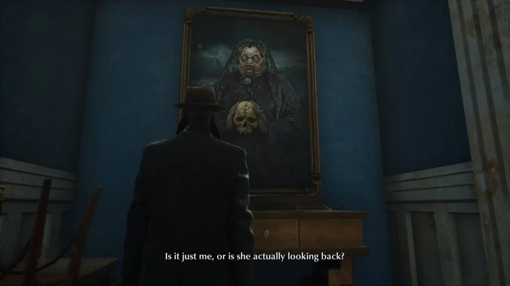 The Sinking City - Innsmouth Look Painting