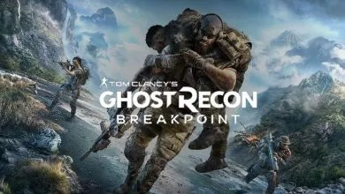 Photo of TOM CLANCY'S GHOST RECON BREAKPOINT
