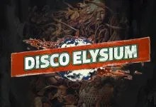 Photo of DISCO ELYSIUM
