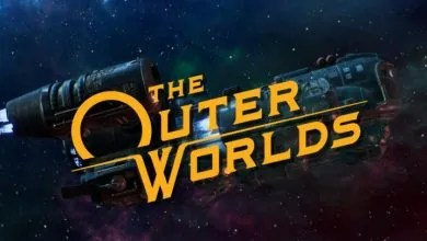 Photo of THE OUTER WORLDS