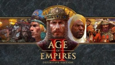 Photo of AGE OF EMPIRES II: DEFINITIVE EDITION