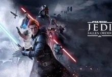 Photo of STAR WARS: JEDI FALLEN ORDER