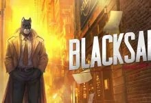 Photo of BLACKSAD: UNDER THE SKIN