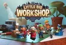 Photo of LITTLE BIG WORKSHOP