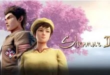 Photo of SHENMUE III