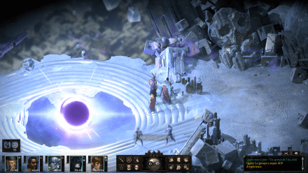 Pillars of Eternity 2 : ceci n'est pas un dancefloor
