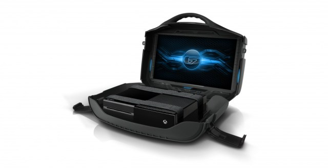 GAEMS VANGUARD