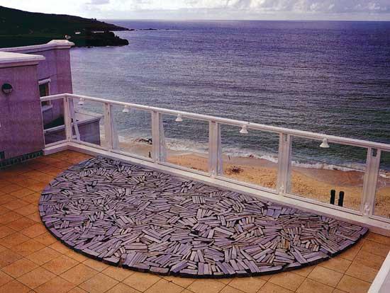 Slate Atlantic, Tate St Ives 2002