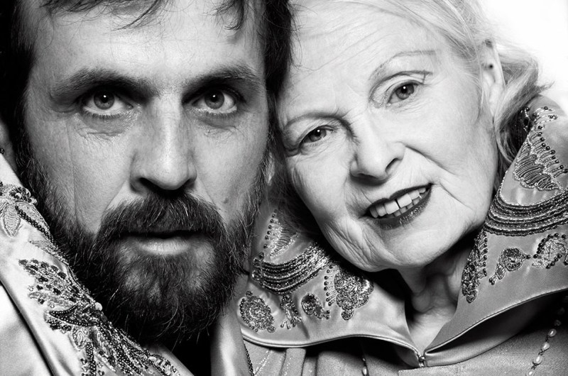 designers-Andreas-Kronthaler-and-Vivienne-Westwood