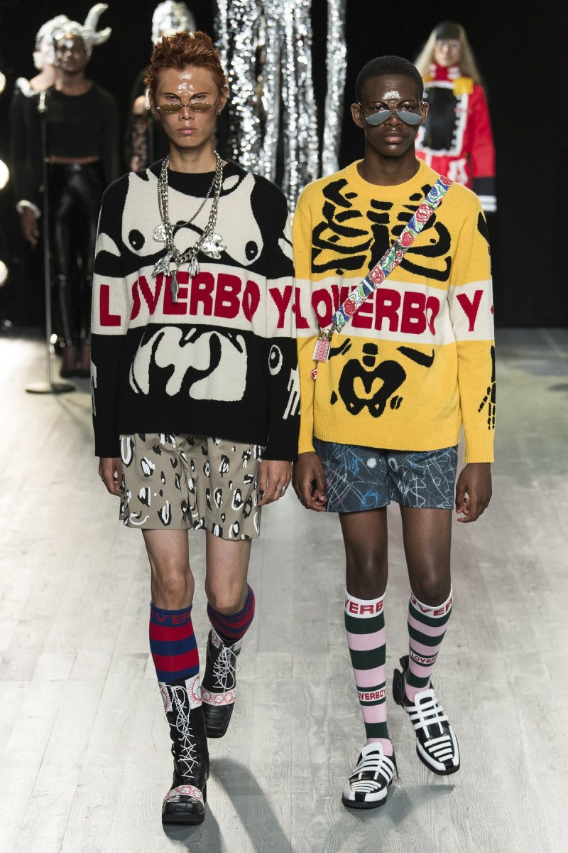 Charles Jeffrey Loverboy (Vogue)
