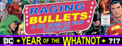 Welcome to Raging Bullets