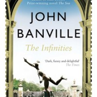 """The Infinities"" by John Banville (book review)"