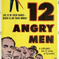 """""""My name's McArdle"""" Classic Film Review: 12 Angry Men"""